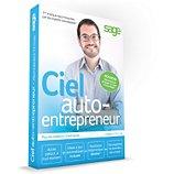 Logiciel de gestion Ciel  Auto-entrepreneur Abonnement 12 mois