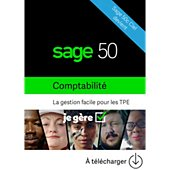 Logiciel de gestion Ciel Sage 50cloud Ciel COMPTA