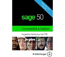 Logiciel de gestion Ciel Sage 50cloud Ciel COMPTA+FACTURATION