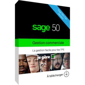 Ciel Sage 50cloud Ciel FACTURATION