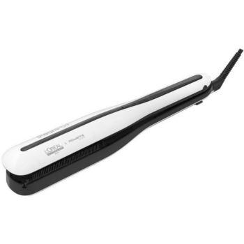 L'oreal Steampod 3.0 + Crème + Sérum + Trousse