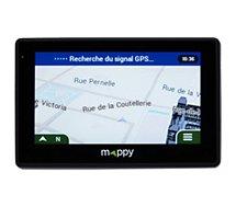 GPS Mappy  ITI E431
