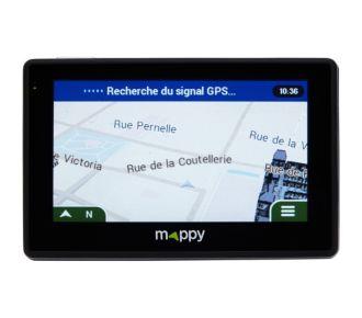 Mappy ITI E431