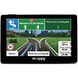 GPS Mappy  Iti E 438