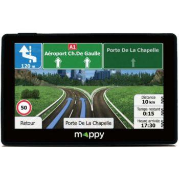 Mappy ITI E438