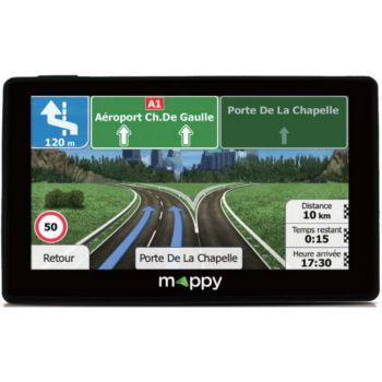 Mappy ULTI E 538