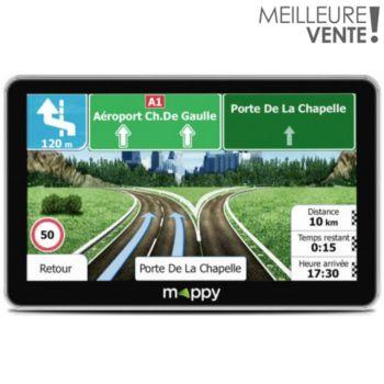 Mappy Maxi E738