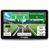 GPS Mappy  MAXI E738