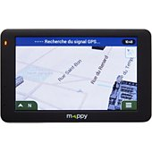 GPS Mappy ULTI X580 DASHCAM