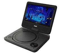 Lecteur DVD portable D-Jix  PVS 706-20