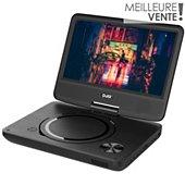 Lecteur DVD portable D-Jix PVS 906-20