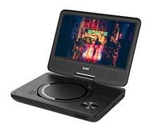 Lecteur DVD portable D-Jix  PVS 906-20 Blanc