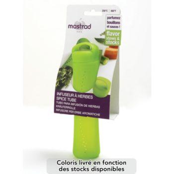 Mastrad Infuseur à herbes et aromates - vert