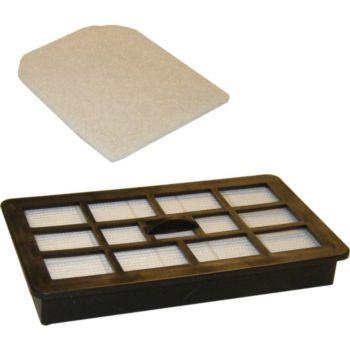 Essentielb BF001 x 2 MICROFILTRE+EPA