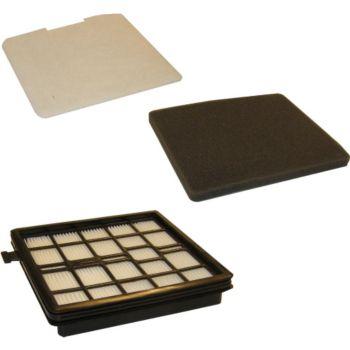Essentielb BF005 x3 (MOUSSE/HEPA/MICROFILTRE)