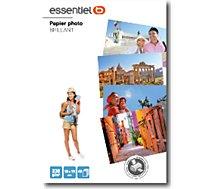 Papier photo Essentielb  10x15 - 40 f - 230 g/m²