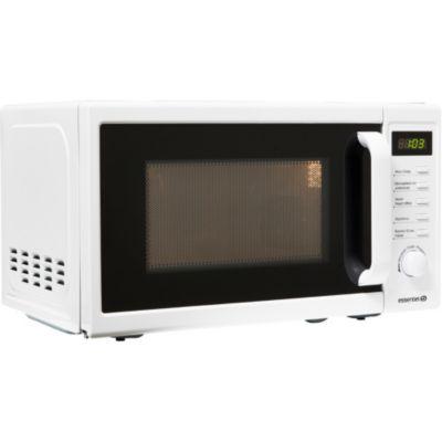 Micro ondes essentielb boulanger - Four micro onde boulanger ...