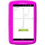 Calculatrice graphique Lexibook  GC143FR ROSE