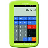 Calculatrice graphique Lexibook  GC143FR VERT