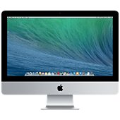 Ordinateur Apple Imac 21.5 i5 1.4GHZ 8Go 1To CTO Reconditionné