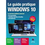 Librairie informatique Bdom+ L'univers Ordi Windows 10