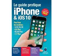 Livre Divers Bdom+  L'univers IPhone iOS10