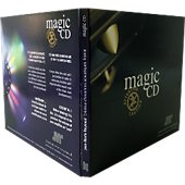CD Jean Marie Reynaud MAGIC CD