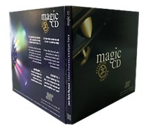 CD Jean Marie Reynaud  MAGIC CD
