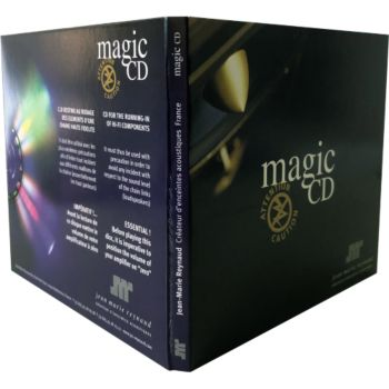 Jean Marie Reynaud MAGIC CD