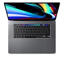 Ordinateur Apple Macbook  CTO Pro 16' i9 2.3ghz 64go 1To SSD Gris