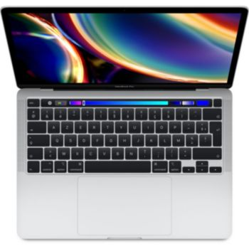 Macbook CTO Pro 13 TB I7 2.3 16Gb ssd 512 Gris