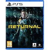 Jeu PS5 Sony Returnal