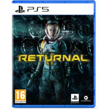 Sony Returnal