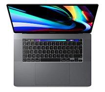 Ordinateur Apple Macbook  CTO Pro 16' i7 2.6ghz 32go 1To SSD Gris