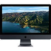 Ordinateur Apple Imac PRO CTO 27' 5K 14coeurs 32Go 1To Rad16go