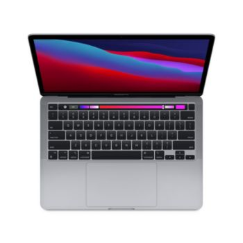 Macbook CTO Pro 13 New M1 8 1To Gris Sideral