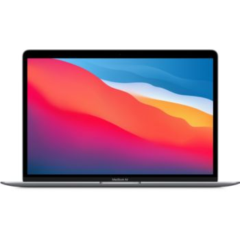 Macbook CTO Air New M1 16 256Go Gris Sideral