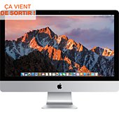 Ordinateur Apple Imac CTO 27'' Retina 5K i9 3.6ghz 32Go 2To