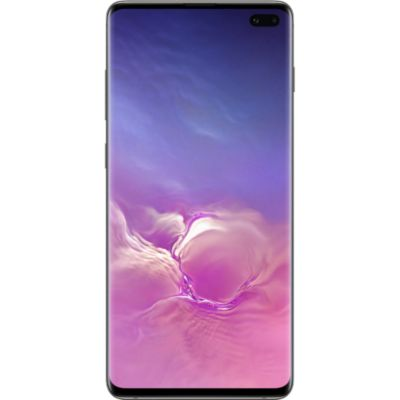 Location Samsung - Galaxy reconditionné Galaxy S10+ 128Go Noir Grade A+