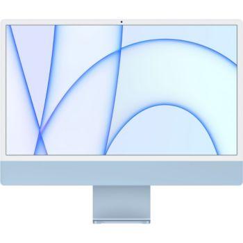 Imac CTO 24 Bleu M1 256 GPU 16Go