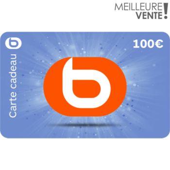 Boulanger Cadeau 100 euros