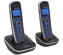 Téléphone sans fil Essentielb  Confort V2 10.2