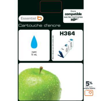 Essentielb H364 Cyan Série Pomme