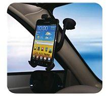 Support smartphone Essentielb voiture bras long XL