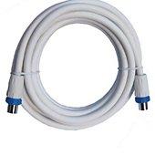 Câble antenne TV Essentielb 5M00- 9.5mm 17VATC