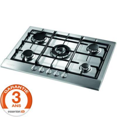 Plaque de cuisson gaz votre recherche plaque de cuisson - Table de cuisson gaz 4 feux ...
