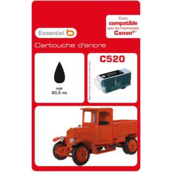 Essentielb C520 Noire Série Camion