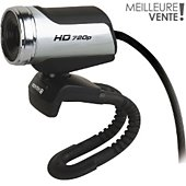 Webcam Essentielb HD'Cam 720p
