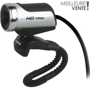 Essentielb HD'Cam 720p