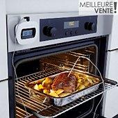 Thermomètre de cuisson Essentielb de cuisson